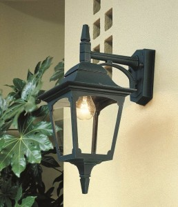 CHAPEL black CP2 BLACK Elstead Lighting