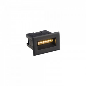 BAY LED S black 8164 Nowodvorski Lighting