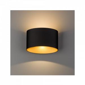ELLIPSES LED black-gold 8181 Nowodvorski Lighting