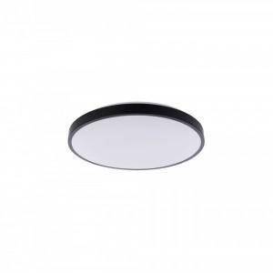 AGNES ROUND LED black S 3000K 8204 Nowodvorski Lighting
