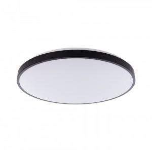 AGNES ROUND LED black L 3000K 8206 Nowodvorski Lighting