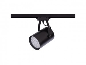 PROFILE STORE LED PRO 18W black 8326 Nowodvorski Lighting