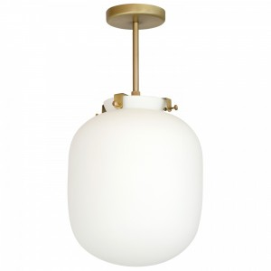 BACO brass-white 8349 Luminex