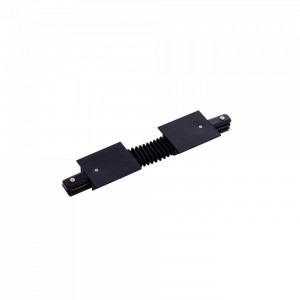 PROFILE RECESSED FLEX CONNECTOR black 8385 Nowodvorski Lighting