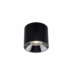 CL IOS LED 40W 4000K black 8723 Nowodvorski Lighting