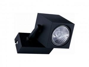 CUBOID black I 8806 Nowodvorski Lighting