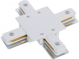 PROFILE RECESSED X-CONNECTOR white 8836 Nowodvorski Lighting