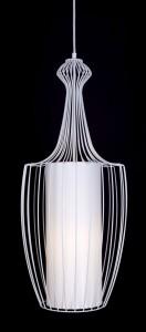 LUKSOR PLUS L white 8848 Nowodvorski Lighting