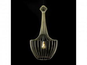 LUKSOR S gold 8853 Nowodvorski Lighting