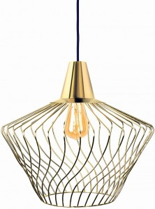 WAVE S gold 8861 Nowodvorski Lighting