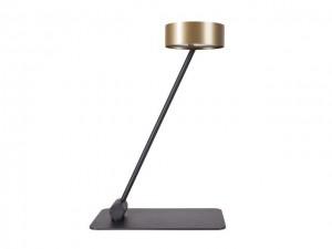 CYCLON LED black-gold biurkowa 8887 Nowodvorski Lighting