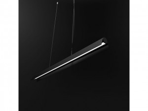 A LED black 8905 Nowodvorski Lighting