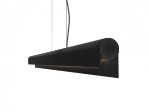 Q LED black 8907 Nowodvorski Lighting
