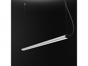 H LED white-black 8910 Nowodvorski Lighting