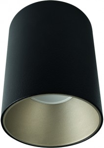 EYE TONE black-silver 8932 Nowodvorski Lighting