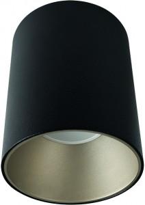 EYE TONE black-silver 8932 Nowodvorski Lighting