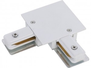 PROFILE RECESSED L-CONNECTOR white 8970 Nowodvorski Lighting