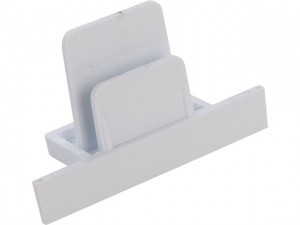 PROFILE RECESSED DEAD END CAP white 8974 Nowodvorski Lighting