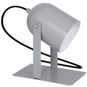 TABLE LAMP grey 8978 Luminex