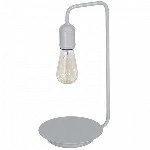 TABLE LAMP grey 8984 Luminex