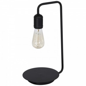 TABLE LAMP black 8985 Luminex