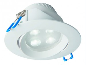 EOL LED white  8988 Nowodvorski Lighting