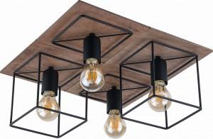 COBA antique brown IV 9044 Nowodvorski Lighting