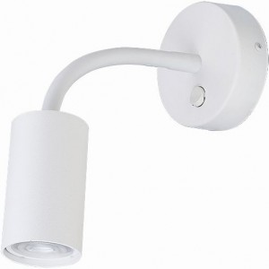 EYE FLEX S white 9070 Nowodvorski Lighting