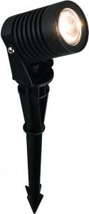 SPIKE LED black 9100 Nowodvorski Lighting