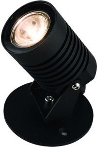 SPIKE LED black 9101 Nowodvorski Lighting