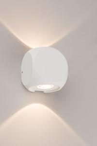 ARGOS LED white 9114 Nowodvorski Lighting
