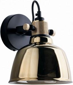 AMALFI gold kinkiet 9155 Nowodvorski Lighting