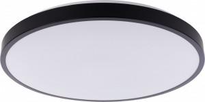 AGNES ROUND LED black S 9161 Nowodvorski Lighting