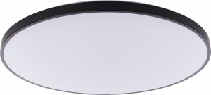 AGNES ROUND LED black M 9163 Nowodvorski Lighting
