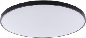 AGNES ROUND LED black M 9163 Nowodvorski Lighting