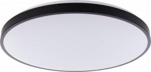 AGNES ROUND LED black L 9165 Nowodvorski Lighting