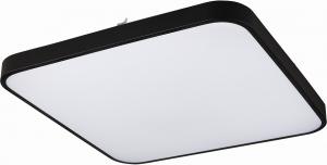 AGNES SQUARE LED black M 9170 Nowodvorski Lighting