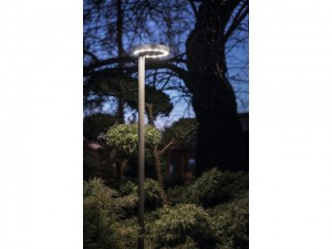 POLE LED graphite 9185 Nowodvorski Lighting