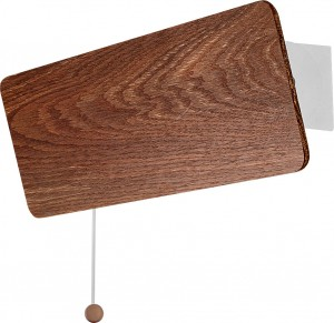 OSLO smoked oak 9311 Nowodvorski Lighting