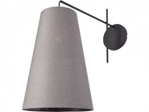ALANYA grey kinkiet 9371 Nowodvorski Lighting