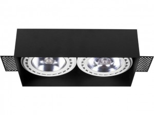 MOD PLUS black II 9403 Nowodvorski Lighting