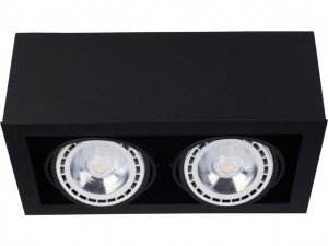 BOX ES111 black II 9470 Nowodvorski Lighting
