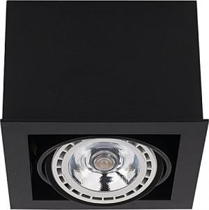 BOX ES111 black I 9495 Nowodvorski Lighting