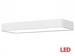 SOFT LED white 60x20 kinkiet 9523 Nowodvorski Lighting