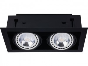 DOWNLIGHT ES111 black II 9570 Nowodvorski Lighting