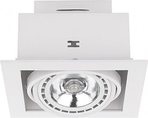 DOWNLIGHT ES111 white 9575 Nowodvorski Lighting