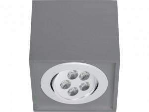 BOX LED grey 9630 Nowodvorski Lighting