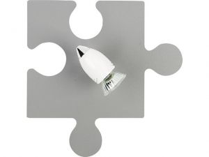 PUZZLE light grey 9730 Nowodvorski Lighting