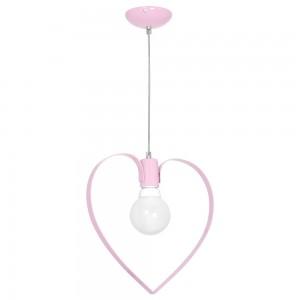 AMORE pink I 9953 Luminex