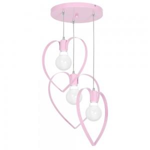 AMORE pink III 9954 Luminex